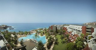 Hotel Roca Nivaria GH
