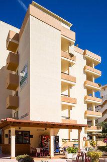 Arlanza Jet Apartments Ibiza