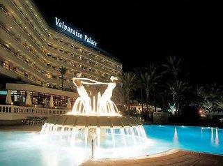 Hotel GPRO Valparaíso Palace & Spa