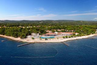 Resort Villas Rubin - Hotel / Apartments