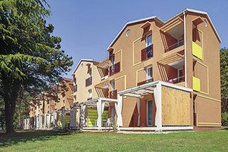 Stella Maris Resort - Sol Stella/ Sol Amfora/ Melia Istrian Villas
