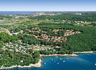 Naturist Park Koversada - Villas / Apartements