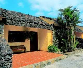 Casas de Las Piedras