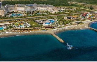 Long Beach Resort Hotel & Spa (ex: Hayat Long Beach Resort)