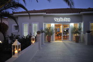 Naftilos Boutique Houses