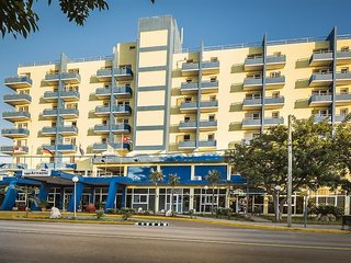 Hotel Acuazul