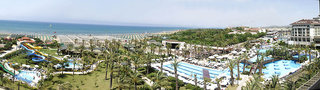 Sunis Hotels Kumköy Beach Resort Hotel & Spa
