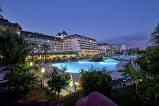 MC Arancia Resort Hotel & Spa