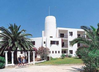 Aparthotel Marítim