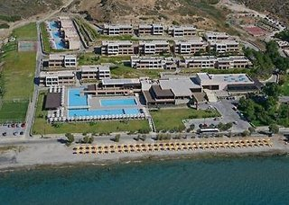 Atlantica Carda Beach