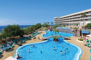 Aguamarina Golf Resort