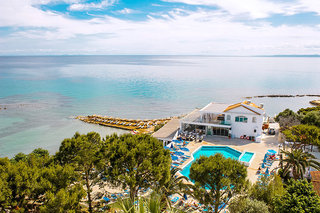 SENTIDO Alexandra Beach Resort & Spa