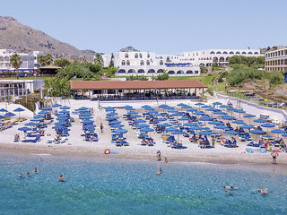 Alfa Beach Hotel & Resort