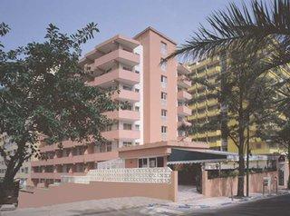 Apartamentos Alta