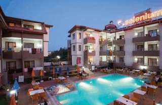Selenium Hotel