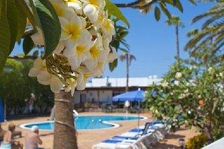 Apartamentos Fayna & Flamingo Lanzarote