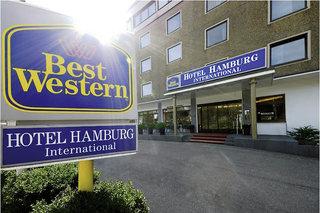 Best Western Hotel Hamburg International