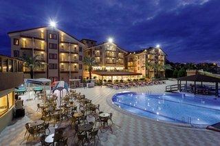 Hane Sun Hotel (ex: Side West Resort)