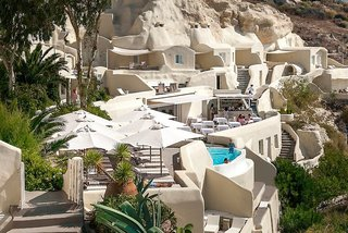 Mystique A Luxury Collection Hotel, Santorini