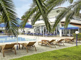 Xenios Port Marina Hotel