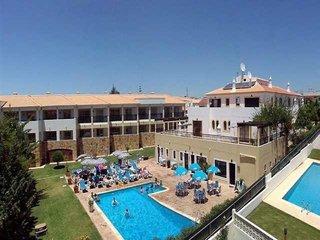 Novochoro Apartments & Villas
