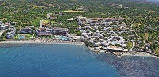 Creta Maris Beach Resort (ex: Terra Maris, ex: Creta Maris)