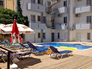 Simple Hotel Hersonissos Blue