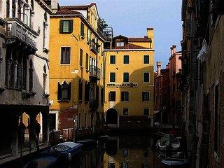 Hotel Ca' D'Oro Venezia