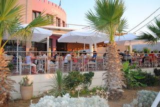Delfina Beach Resort