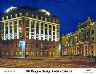 987 Design Prague