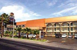 Mardi Gras Hotel & Casino
