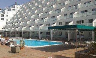 Apartamentos Castillo del Sol