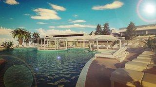 Hotel Bon Repos / Appartements Korkyra Gardens