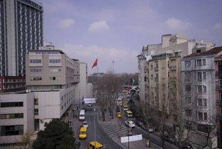 Star Hotel Taksim