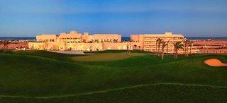 Steigenberger Makadi  (ex: Jaz Makadi Bayview & Golf Resort)