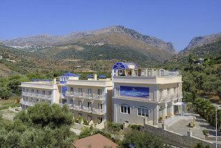 Hotel Porto Plakias