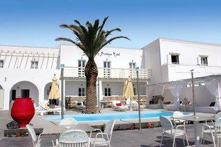 Beach Boutique Hotel