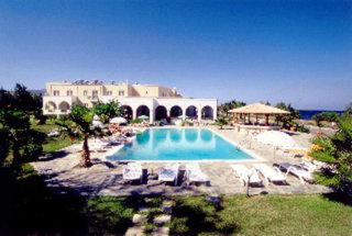Andromeda Hotel Apartments