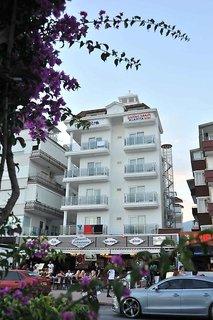 Cleopatra Golden Beach Hotel