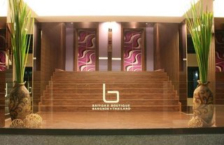 Baiyoke Boutique