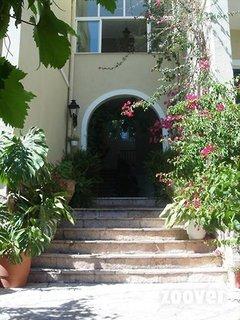 Gerekos Apartments
