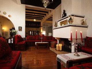 Hotel Prince Stafilos