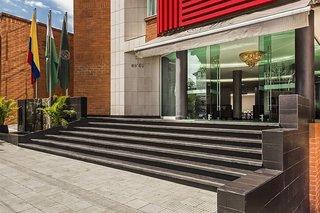 Hotel Egina Medellin