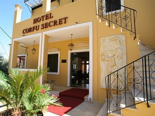 Corfu Secret