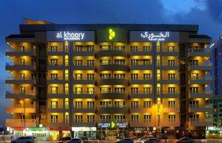Al Khoory Hotel Apartments, Al Barsha