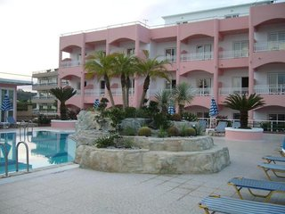 Rhodian Rose Hotel (ex: Royal Rose Studios & Apartments)