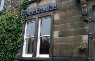 Edinburgh House