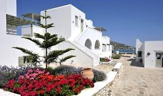 Saint Andrea Paros Seaside Resort