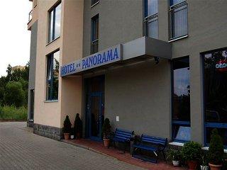 Hotel Nowa Panorama