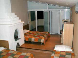 Apartmaji Valentino Pag